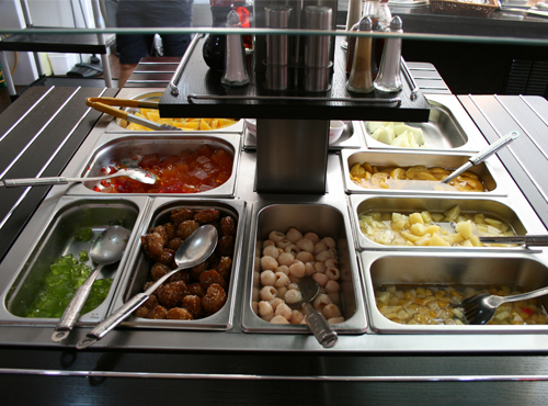 chinese restaurant and buffet in torquay